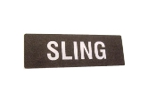 Sling Position Label